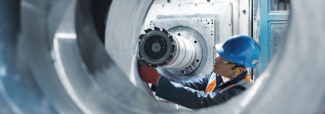 イリス 産業機械と設備の取扱い...